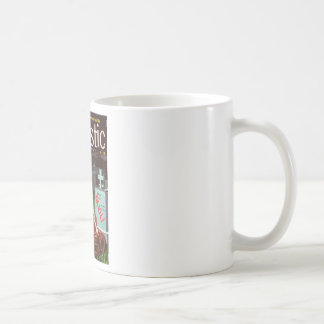 Fantastic - may_Pulp Art Coffee Mug