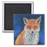 Fantastic Mr Fox Fridge Magnets