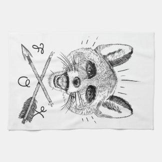 Fantastic Mr. Fox Towel