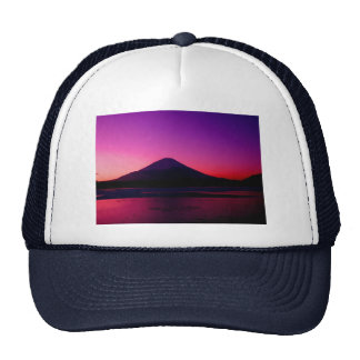 Fantastic Mt.Fuji Trucker Hat