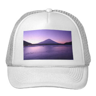 Fantastic Mt. Fuji Trucker Hat