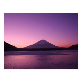 Fantastic Mt.Fuji Postcards