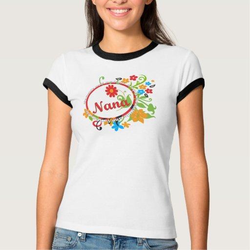 Fantastic Nana Tee Shirt