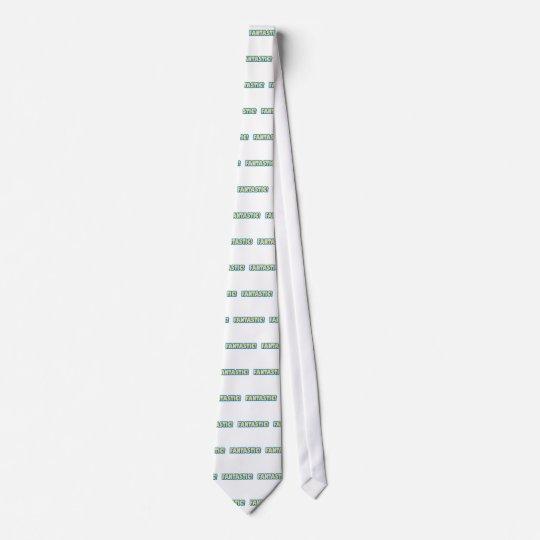 Fantastic! Neck Tie