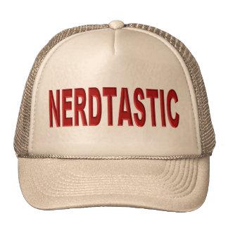 Fantastic Nerd Hat