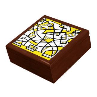 Fantastic Nice Perfect Faithful Gift Box