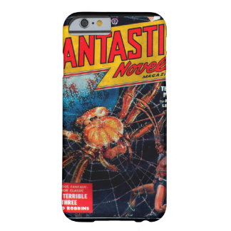 Fantastic Novels - 1948.114_Pulp Art Barely There iPhone 6 Case