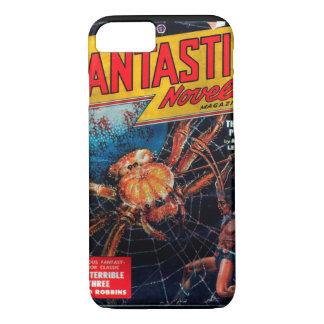 Fantastic Novels - 1948.114_Pulp Art iPhone 7 Case