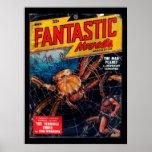 Fantastic Novels - 1948.114_Pulp Art Poster