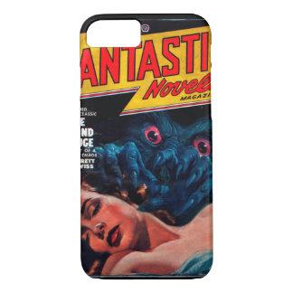 Fantastic Novels - 1948.75_Pulp Art iPhone 7 Case