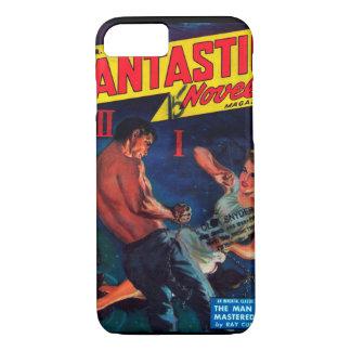 Fantastic Novels - 1950.37_Pulp Art iPhone 7 Case