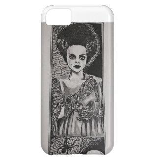 Fantastic smartphone case for horror fanatics!