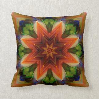 Fantastic Star Throw Pillow