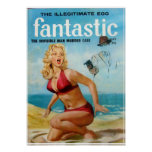 Fantastic Stories Poster