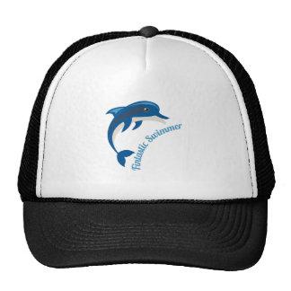 Fantastic Swimmer Hats