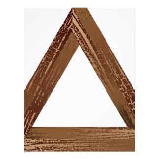 Fantastic triangle 2 letterhead