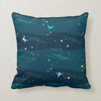 Fantastic Universe pillow