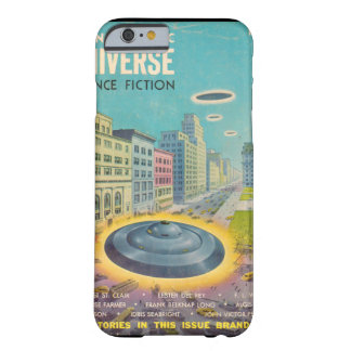 Fantastic Universe v02 n01 (1954-07.King-Size)_Pul Barely There iPhone 6 Case