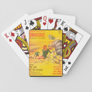 Fantastic Universe v05 n03 (1956-04.King-Size)Pulp Playing Cards