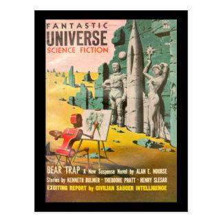 Fantastic Universe v08 n06 (1957-12.King-Size)_Pul Postcard