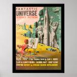 Fantastic Universe v08 n06 (1957-12.King-Size)_Pul Poster