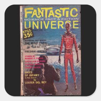Fantastic Universe v12 n05 (1960-03.Great American Square Sticker