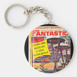 Fantastic v15 n05 (1966-05.Ultimate) (Gorgon776)_P Keychain
