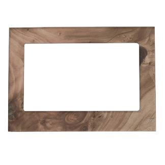 fantastic wood grain soft magnetic frame
