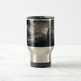 Fantastic world mug