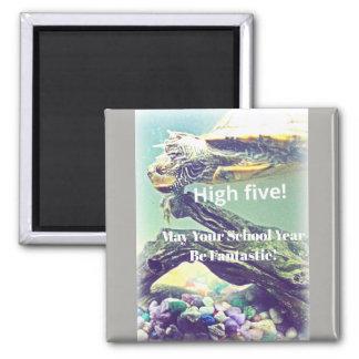 Fantastic Year School Magnet