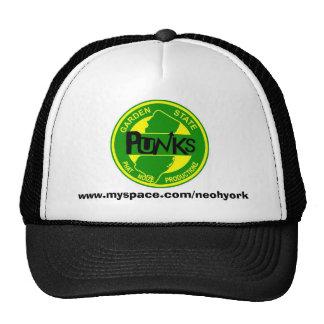 fantástico noize el gorra