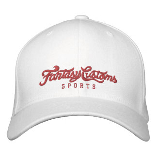 FantastyCustoms.com Hats Baseball Cap