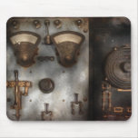 Fantasy - A tribute to Steampunk Mousepads