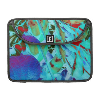 Fantasy Art Fruit and colors macbook air sleeve Sleeves For MacBook Pro