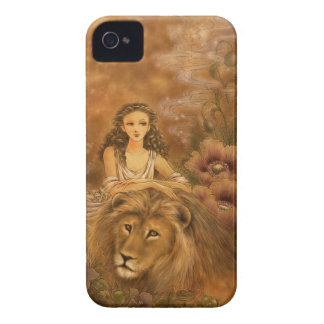 Fantasy Art iPhone 4/4S Case - Circe