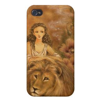 Fantasy Art iPhone 4/4S Case - Circe