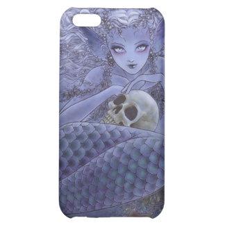 Fantasy Art iPhone 4 4S Case - Dark Mermaid