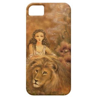 Fantasy Art iPhone 5 Case - Circe