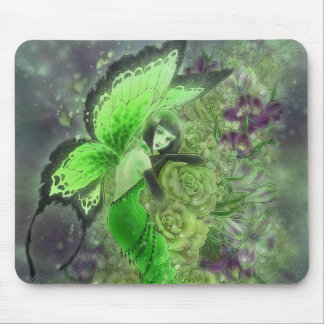 Fantasy Art Mousepad - Absinthe Fairy