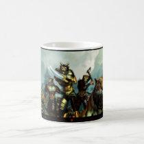 fantasy art mug