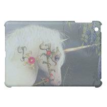 fantasy art unicorn - unicorn case for the iPad mini