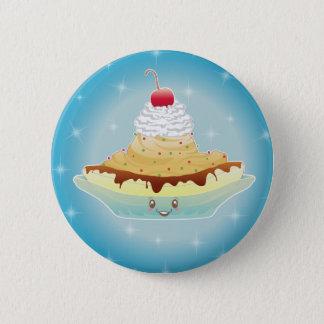 Fantasy bananasplit button