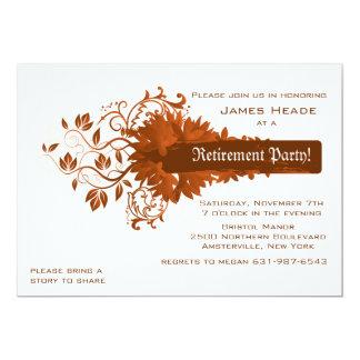 """Fantasy Banner Invitation 5"""" X 7"""" Invitation Card"""