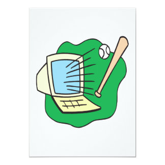 Fantasy Baseball Card