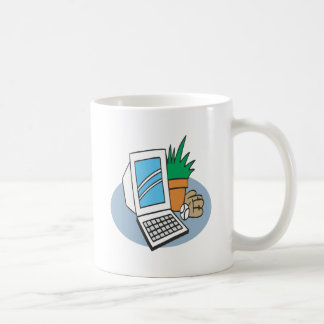 Fantasy Baseball Classic White Coffee Mug