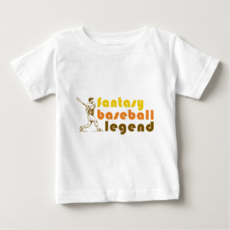 FANTASY-BASEBALL-LEGEND BABY T-Shirt