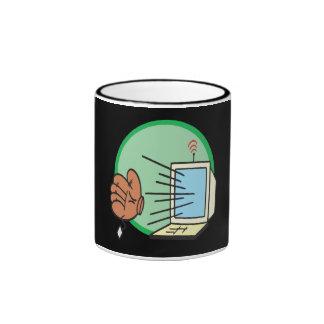 Fantasy Baseball Coffee Mugs