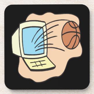 Fantasy Basketball Coaster