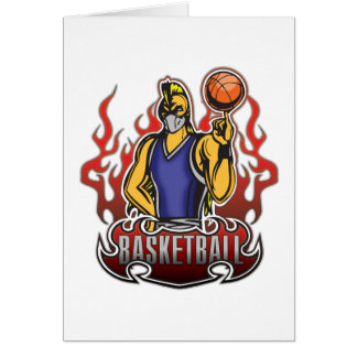 Fantasy Basketball Freak Card