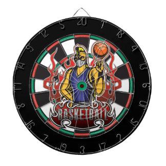 Fantasy Basketball Freak Dart Boards